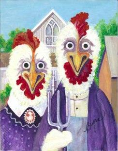 _chicken-gothic