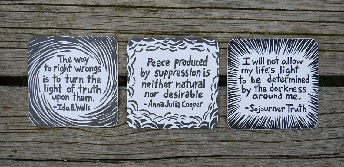 Quotes Coasters