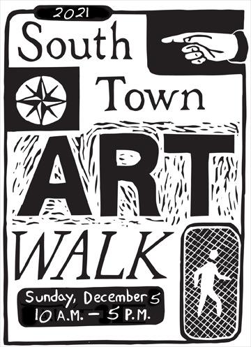 2021 South Town Art Walk